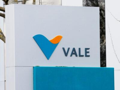 Vale (VALE3)