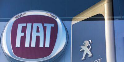 Sindicatos da Peugeot aprovam fusão da empresa com Fiat Chrysler