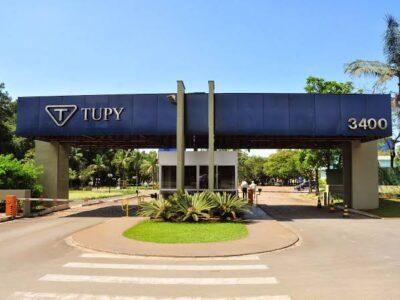 Tupy (TUPY3) registra prejuízo de R$ 207,5 mi no 1T20