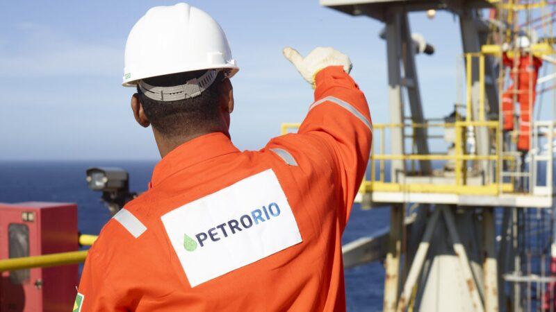 PetroRio compra 80% do campo TBMT e embarcação por R$ 140 milhões