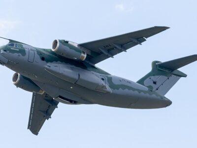 Boeing estabelece acordo para modernização de aeronaves da Otan