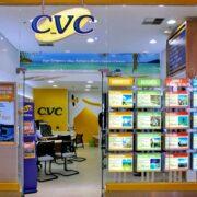Agenda do Dia - CVC