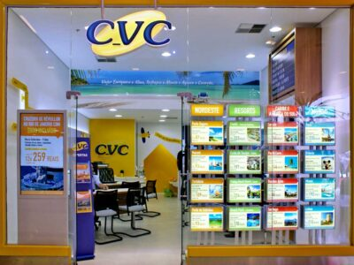 CVC (CVCB3) estuda capitalização para fortalecer balanço