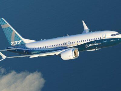 Boeing não recebe encomendas de aviões em janeiro