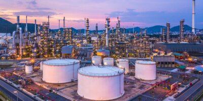 Ações da Saudi Aramco caem 9% e registram valor abaxio do IPO