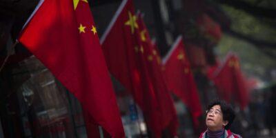 Exportações da China sobem 11,4% em outubro, maior alta do ano