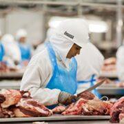 EUA liberam licença para importação de carne brasileira