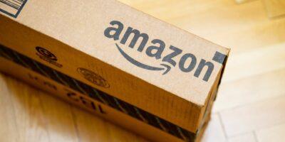 Amazon reporta alta de quase 50% no número de visitantes em seis meses