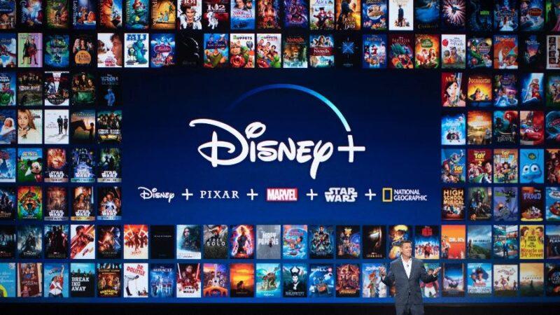 Disney apresenta lucro de US$ 2,11 bilhões; queda de 24,4% na comparação anual