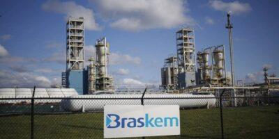 Braskem (BRKM3) tem forte alta na B3 após retomada de venda pela Odebrecht