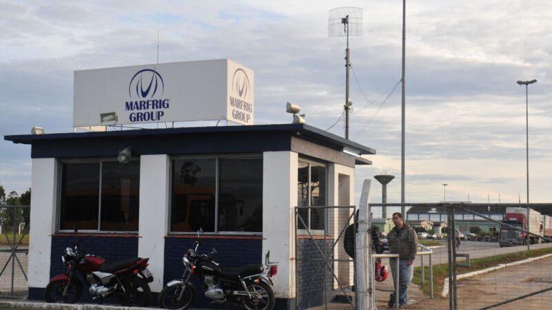 Marfrig (MRFG3) fecha acordo para comprar Campo del Tesoro