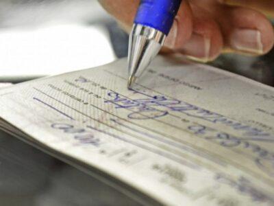Banco Central limita cheque especial em 8% ao mês