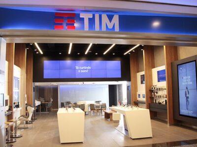 TIM e Santander formarão joint venture de crédito de consumo, diz agência