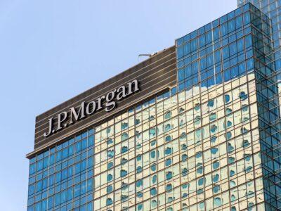 Brasil é um dos melhores mercados para investir em 2020, diz J.P. Morgan
