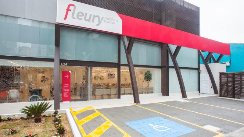 Fleury anuncia entrada no mercado de classe popular