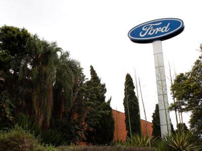 Chinesa BYD pretende adquirir fábrica da Ford em São Bernardo