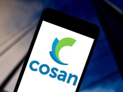 Cosan (CSAN3) reitera intenção de realizar oferta de ações de controladas