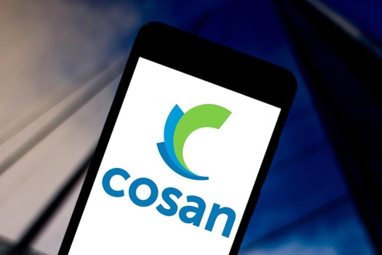 Cosan (CSAN3) suspende IPO da Compass
