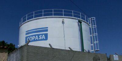 Copasa (CSMG3) aprova desdobramento, debêntures e dividendos em AGE