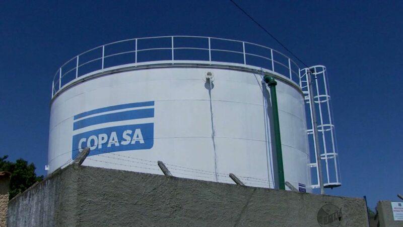 Copasa (CSMG3): lucro líquido avança 36,7% no 1T21
