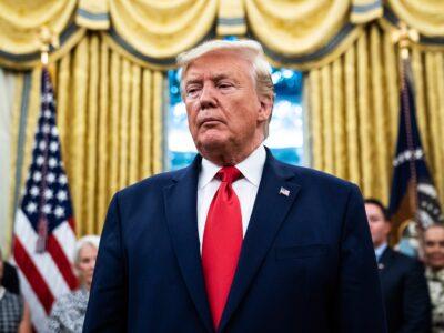 PIB dos EUA recua 5% no primeiro trimestre de 2020