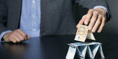 Fri Digital: suposta pirâmide atua com sistema de empréstimos