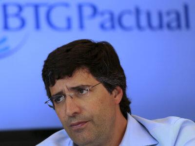 BTG: BC aprova volta de André Esteves ao controle do banco