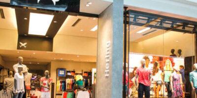 Hering (HGTX3) reabriu 104 lojas fechadas por causa da pandemia