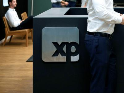 XP Investimentos troca duas ações em carteira gráfica semanal