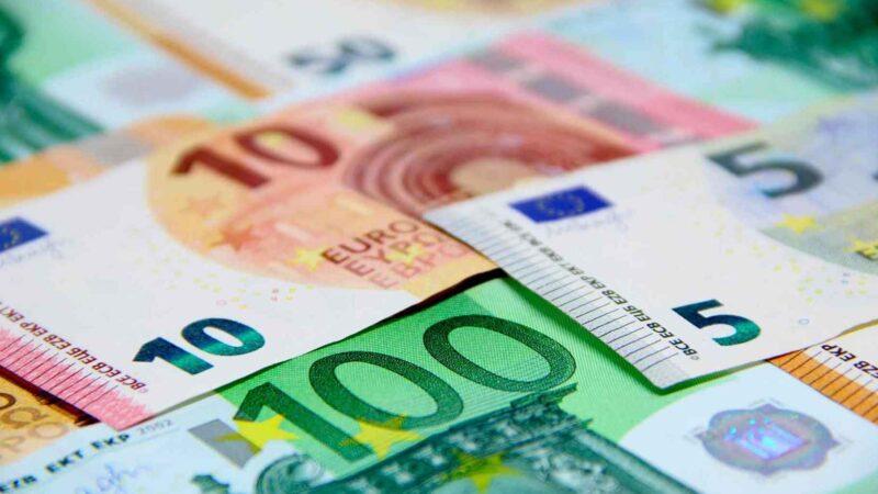 BCE: Eurosistema fornecerá liquidez em euros a BCs fora da eurozona