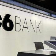 C6 Bank, após seis meses de operação, atinge 1 milhão de clientes