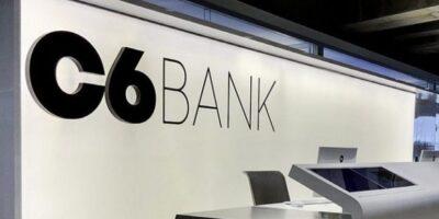 C6 Bank zera taxas das maquininhas e lança dois novos modelos