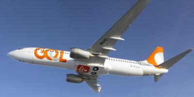 GOL (GOOL4) anuncia redução de 70% dos voos por coronavírus