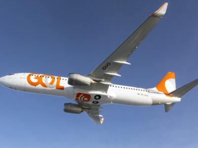 Gol quer voltar a operar 737 MAX até abril e negocia acordo com Boeing