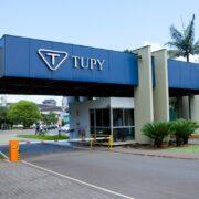 Tupy anuncia recompra de até 235 mil ações