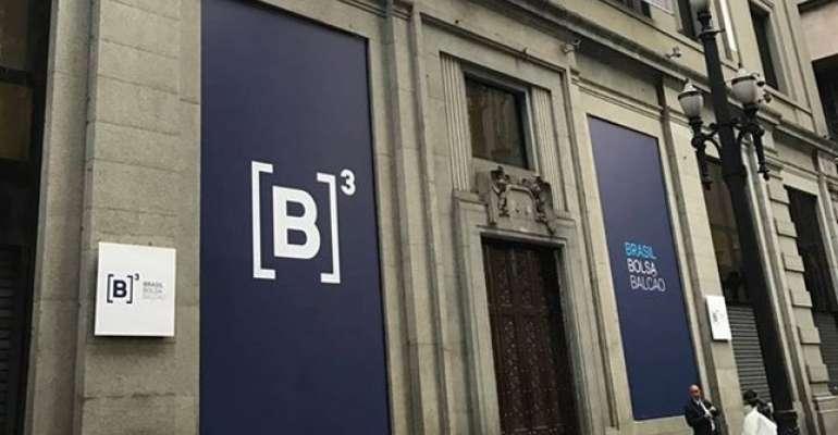 B3 (B3SA3): investidores estrangeiros aportaram R$ 343 mi em junho