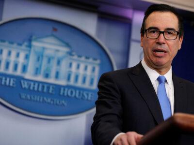 Crise na Boeing afeta crescimento do PIB dos EUA, diz secretário