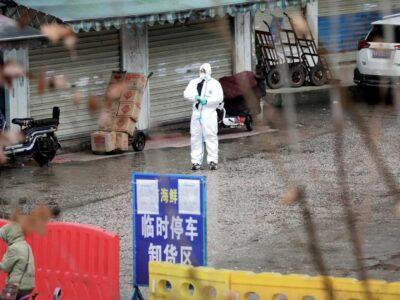 Coronavírus: China pode cumprir meta de crescimento mesmo com epidemia, diz Xi Jinping