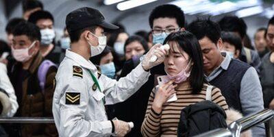 Coronavírus: banco prevê redução do PIB da China por conta da epidemia