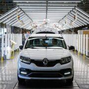 Renault cresce no mercado brasileiro e eleva vendas em 11,3%
