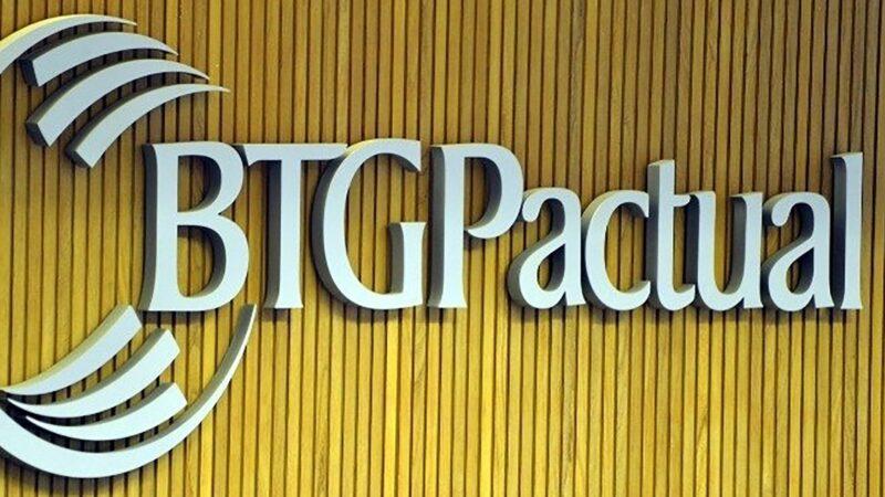 BTG Pactual (BPAC11) levanta R$ 2,65 bi em follow on