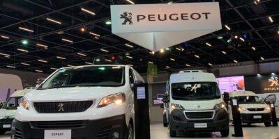 Peugeot registra queda de 65,7% no lucro líquido do 1º semestre de 2020