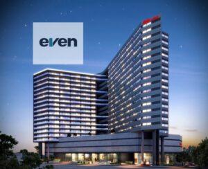 Melnick Even, subsidiária da Even (EVEN3), pede registro para IPO