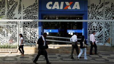 A Caixa anunciou que não concederá empréstimos sem garantia e seus clientes terão a concessão de forma mais ágil. Clique aqui para saber mais