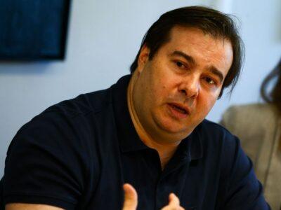Reforma tributária: Congresso quer aprovar até julho, diz Maia