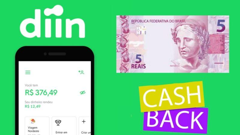 Diin, startup de investimentos, muda de nome após rodada de aportes