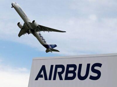 Airbus pagará 3,6 bilhões de euros para encerrar investigação