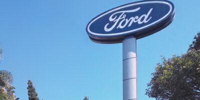 São José compra fábrica da Ford em São Bernardo do Campo