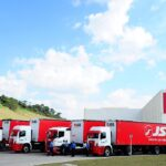 JSL (JSLG3) compra transportadora Rodomeu por R$ 97 milhões