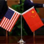 EUA sancionam autoridades chinesas por política aplicada em Hong Kong
